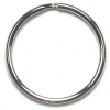 Split Rings 36mm Nickel